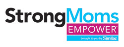 Strong Moms Empower logo