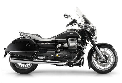 2014 Moto Guzzi California 1400 Touring ABS