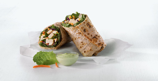 Chick-fil-A® Grilled Chicken Cool Wrap