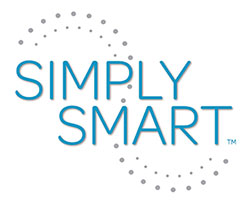 Simply Smart Rewards logo