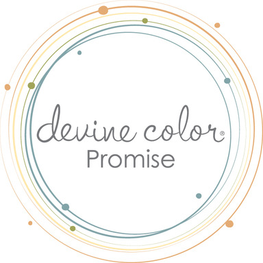 The Devine Color Promise gives consumers the confidence they need to purchase and select paint in the comfort of their homes.