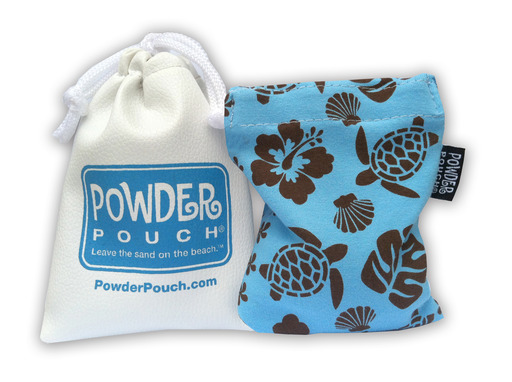 Every Powder Pouch® order triggers a donation to Sandy Relief.