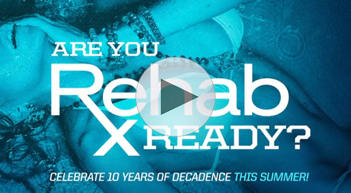 Are you REHAB ready?