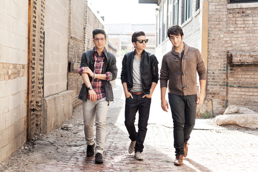 Il Volo se presentará en los Premios Billboard de la Música Latina por Telemundo.  Il Volo to perform at the Billboard Latin Music Awards on Telemundo.