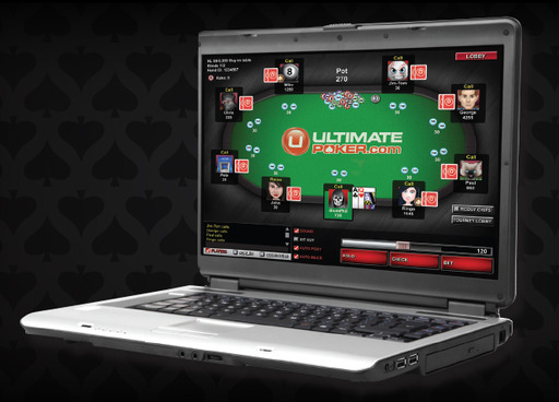 Ultimate Gaming launches real money online poker at UltimatePoker.com, becoming the first company in the U.S. to offer legal and secure online poker.