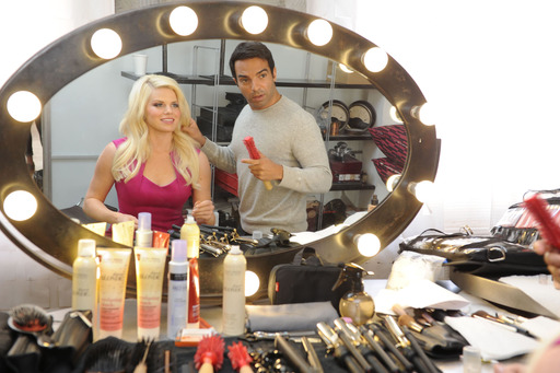 """It's great to have a product that will maintain that fresh, glamorous look weeks after the salon""—Actress Megan Hilty"