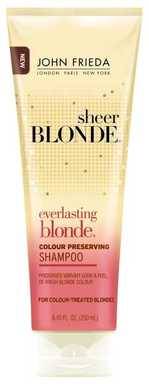 John Frieda® Sheer Blonde Everlasting Blonde Shampoo
