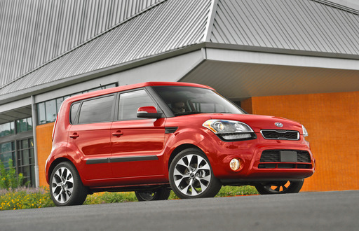 Born in 2010 and significantly updated in 2012, the 2013 Kia Soul has managed to keep its cool the whole time, earning a spot on this year's KBB.com 10 Coolest New Cars Under $18,000 list.