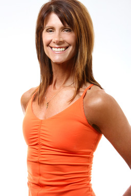 'GI' Jayne Engeman, 2013 Instructor for GIJAYNEFITNESS LLC