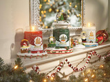 Yankee Candle's new Snow Globes collection makes for the perfect holiday gift.
