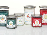 Yankee Candle introduces its magical new Snow Globes collection featuring three enchanting fragrances.