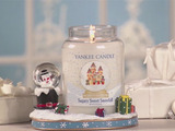 Yankee Candle® Limited Edition Snow Globes Collection