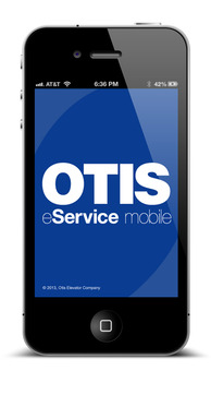 Otis eService mobile helps keep you moving, by delivering your buildings elevator status service performance to your phone.
