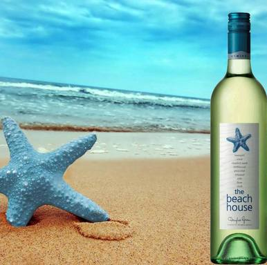 The beachhouse wines make the perfect choice for summer entertaining.
