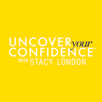 Uncover Your Confidence logo