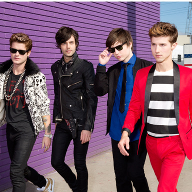 Hot Chelle Rae is giving fans a Crazy Good Summer