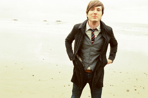 Owl City is giving fans a Crazy Good Summer