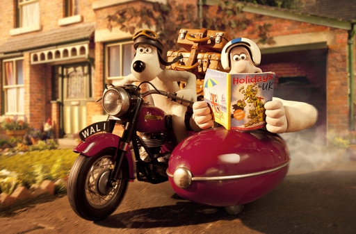 c. Aardman Animations / Wallace & Gromit Ltd 2013