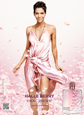 Exotic Jasmine by Halle Berry