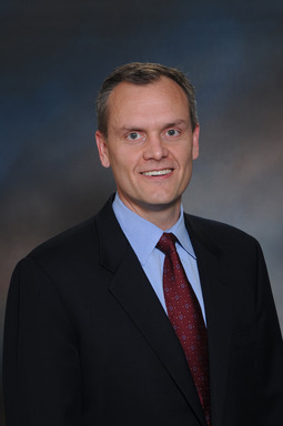 Darius Adamczyk, Honeywell Process Solutions President and CEO