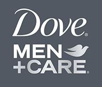 Dove Men Care logo