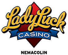Lady Luck Casino logo
