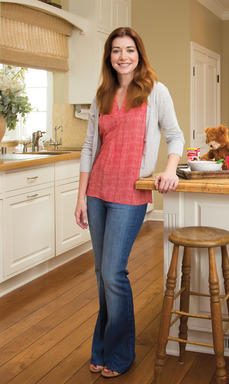 Alyson Hannigan, Mom Ambassador