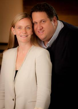 The Children's Hospital of Philadelphia Board of Trustee member Reid Buerger and wife, Krista of the Buerger family gifted $50 million help fund the Buerger Center for Advanced Pediatric Care