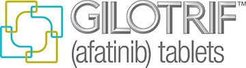 GILOTRIF logo