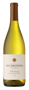 Frei Brothers Reserve Russian River Valley Chardonnay