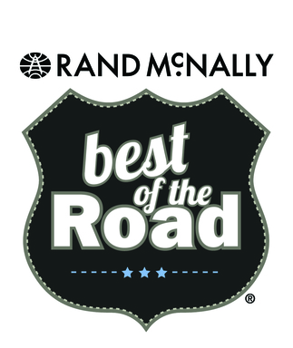 Best of the Road 2013  Launches July 1, 2013