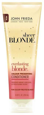 John Frieda® Sheer Blonde Everlasting Blonde Conditioner