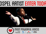 Calling Gospel Artists! mostpowerfulvoices.org