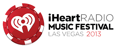 iHeartRadio Music Festival Logo - Right click for download options.