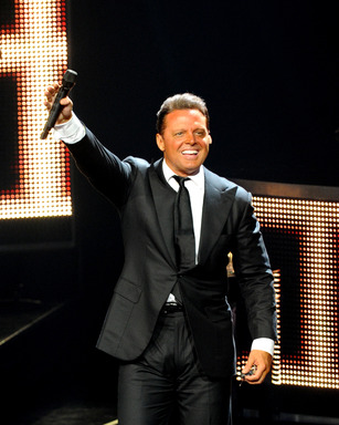 Latin music superstar Luis Miguel will perform at The Colosseum at Caesars Palace, Sept. 13-15.