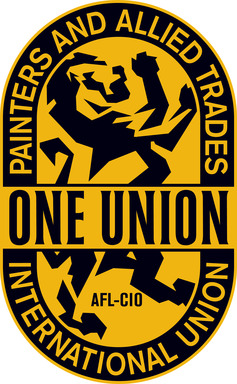 International Union of Painters and Allied Trades Logo