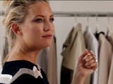 Ann Taylor Spring 2014 Campaign with Kate Hudson