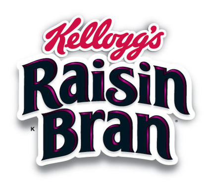 Kellogg's Raisin Bran® Cereal