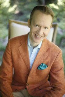 David Zyla , Emmy ® Award-Winning Stylist and Best-Selling Author'