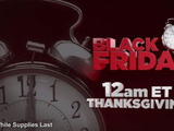 JTV Having 96 Hours of Black Friday Deals