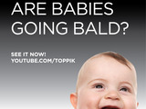 Are Babies Going Bald?