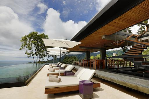 #2 Hot New Hotel in the World – Kura Design Villas Uvita in Uvita, Costa Rica. (A TripAdvisor traveler photo)
