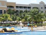 2013 TripAdvisor Travelers' Choice Awards for All-Inclusive Resorts: Iberostar Grand Rose Hall, Montego Bay, Jamaica – #4 World, #2 Caribbean (A TripAdvisor traveler photo)