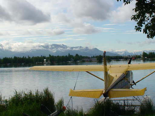 2013 TripAdvisor Travelers' Choice Awards for Destinations on the Rise: Anchorage, Alaska – #2 U.S. (A TripAdvisor traveler photo)