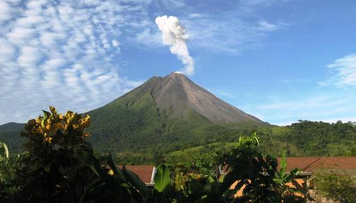 2013 TripAdvisor Travelers' Choice Awards for Destinations on the Rise: La Fortuna de San Carlos, Costa Rica – #2 World (A TripAdvisor traveler photo)
