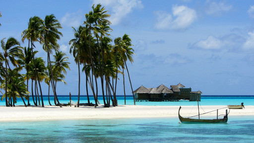 The 2014 TripAdvisor Travelers' Choice Awards for Hotels named Gili Lankanfushi Maldives among the top hotels in the world. (A TripAdvisor traveler photo)