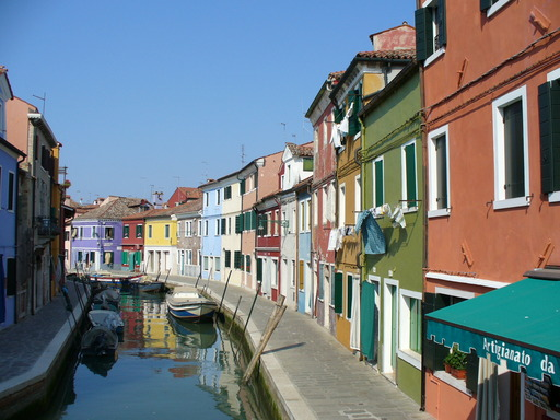 A recent TripAdvisor survey reveals that 53 percent of U.S. respondents will stay at a vacation rental in Europe in 2014. (A TripAdvisor traveler photo)