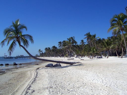 The top setting for a vacation rental stay in 2014 is the beach / ocean, according to a recent TripAdvisor survey. (A TripAdvisor traveler photo)