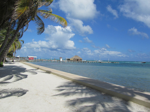 The 2014 TripAdvisor Travelers' Choice Islands named Ambergris Caye in Belize the #1 island in the world. (A TripAdvisor traveler photo)