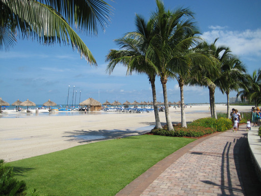 Marco Island, Florida is the #1 island in the U.S., according to the 2014 TripAdvisor Travelers' Choice Islands. (A TripAdvisor traveler photo)